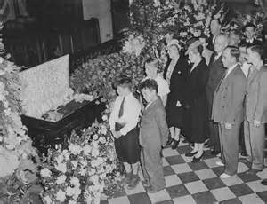 Thurman Funeral Home Picture
