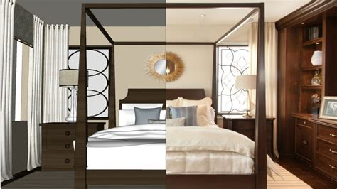 Design Your Room Using Sketchup