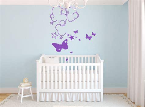 decoration americaine pour chambre decoration papillon pour chambre de bebe