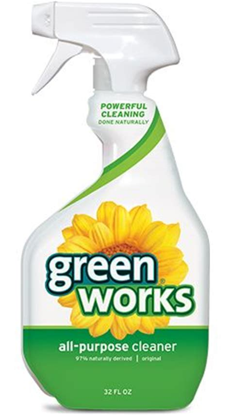 multi surface cleaner multi purpose spray green works
