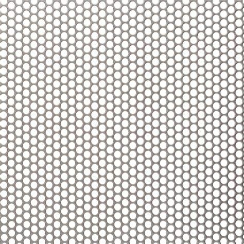 perforated metal sheet mm   open area meshstore seq