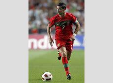 Happy Birthday Cristiano Ronaldo! The Portuguese star