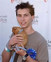 Justin Berfield at New Leash On Life's 4th Annual Nuts For ...