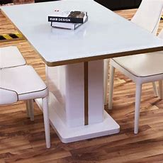 Yazi Pvc Clear Tablecloth Waterproof Table Protector