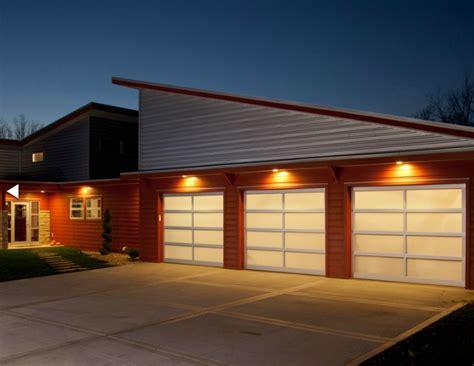 Residential Aluminum 360 Series - Shank Door Co