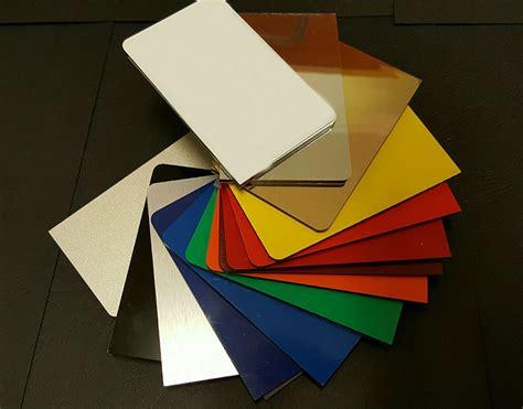 aluminium composite material allstar plastics