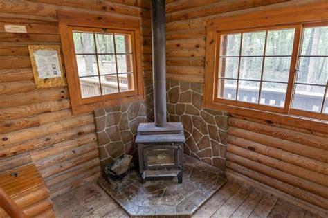 lodging missouri state parks