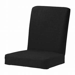 Black skiftebo custom replacement slip cover for ikea for Custom furniture seat covers