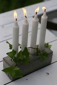 Get Crafty And Make Some Unique Candle Holders – 50 Ideas