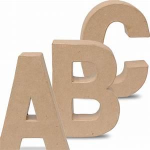 rayher papier mache letters With papier mache alphabet letters