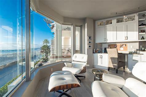14 Brilliant Beach Style Home Office Design Ideas That ...