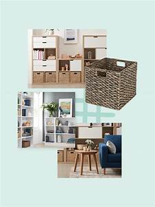 Simplify, Your, Space, Storage, With, Style
