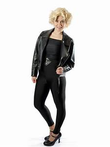 Bad Sandy Grease Costume -Creative Costumes