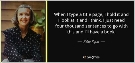top  quotes  betsy byars   quotes