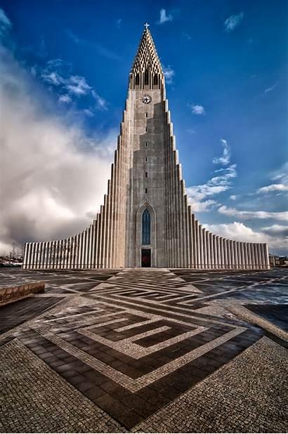 Architecture Brutalist Iceland April Trip Buildings Decorathing