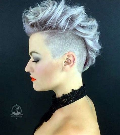 best 25 short punk hairstyles ideas on pinterest edgy