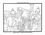 Twins Coloring Players These Uploaded Drawings sketch template