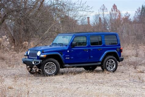 jeep wrangler unlimited sahara diesel review