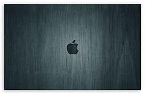Apple Logo 4K HD Desktop Wallpaper for 4K Ultra HD TV ...