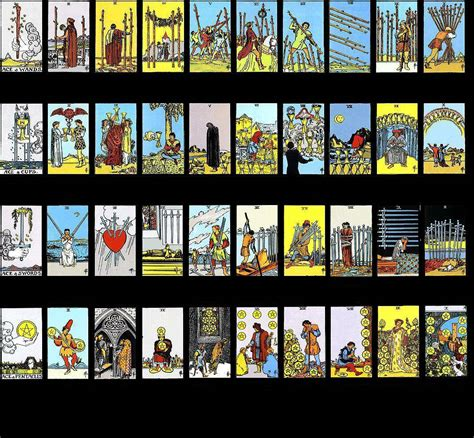 arcana deck 2011 introduction to the tarot 101 part one lucifervulus s