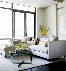 cool tricks for establishment of small apartment interior With interior decor experts