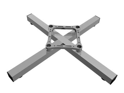 Tralicci Alluminio by Base A X Bama Tralicci In Alluminio
