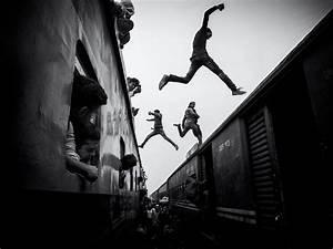 World's Top 10 Black & White Photographers 2019 - Photo Contest