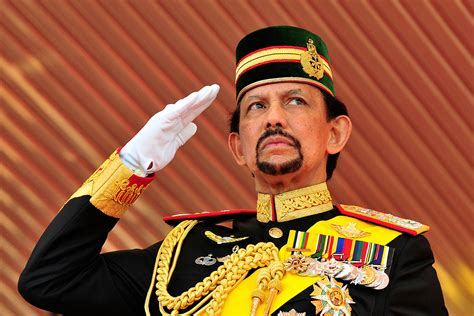 The Sultan of Brunei: The Opulent World of Hassanal