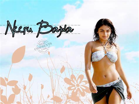 Sexy Neeru Bajwa