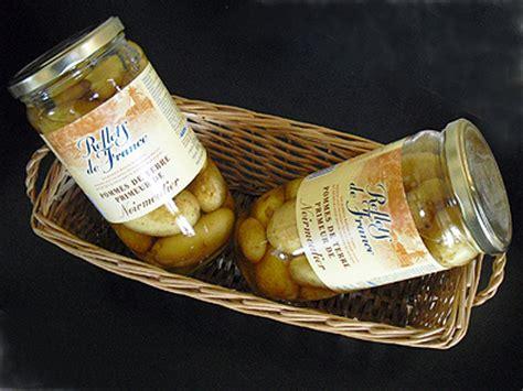 pommes de terre primeur de noirmoutier la recette facile