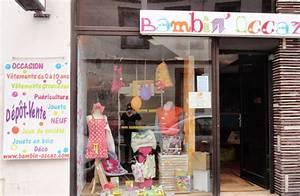 Ouvrir Un Depot Vente : bambin 39 occaz un d p t vente d 39 articles pour b b s toulouse toulou sain web magazine local ~ Maxctalentgroup.com Avis de Voitures