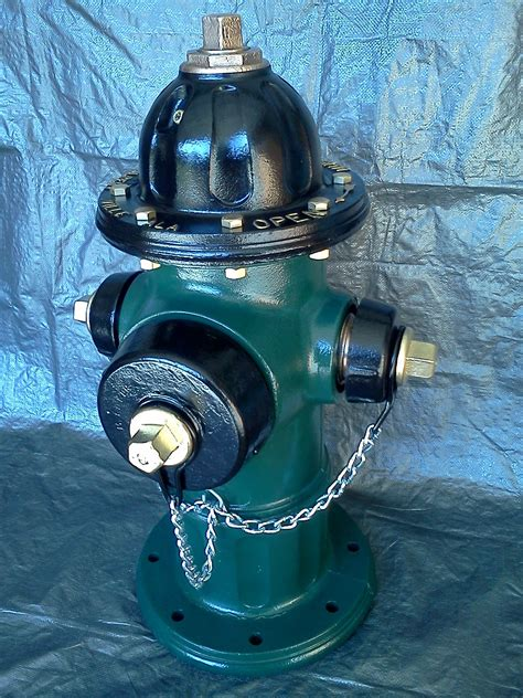 hydrant decor refinished hydrant nuhydrant hydrant in 2019