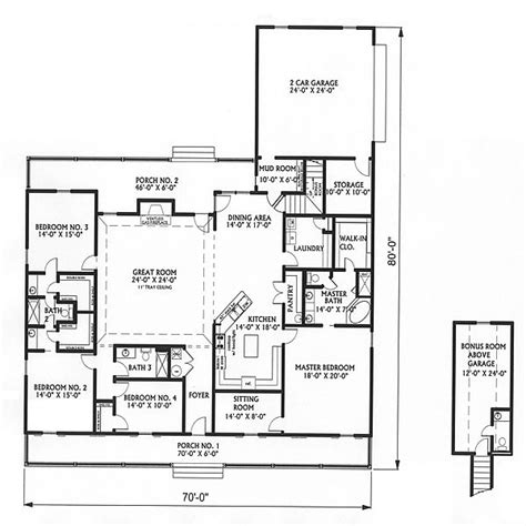 floor plans with large kitchens house plans with big kitchens smalltowndjs com