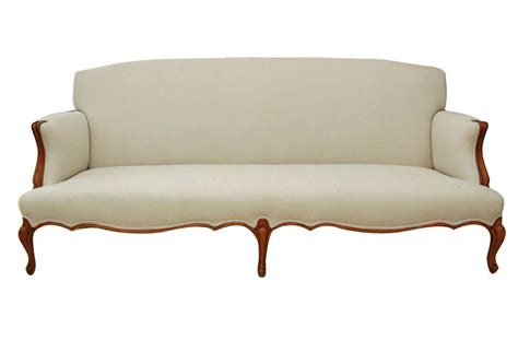canap style vintage louis xv style canape sofa omero home