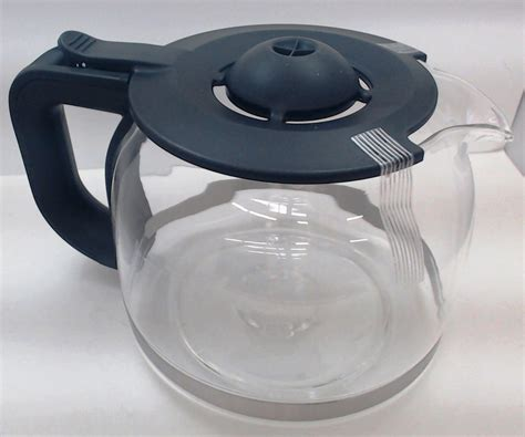 kitchenaid coffee maker glass carafe