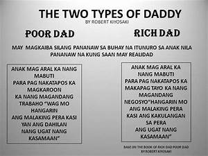 The Two Types Of Daddy