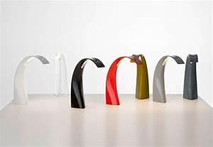 Luminaire Kartell : lampe de table taj mini led cristal kartell ~ Voncanada.com Idées de Décoration