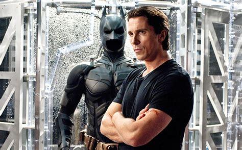 Batman The Dark Knight Christian Bale About That