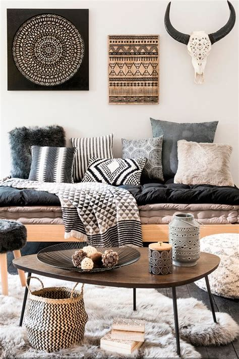 Best 25+ Bohemian Interior Ideas On Pinterest Bohemian