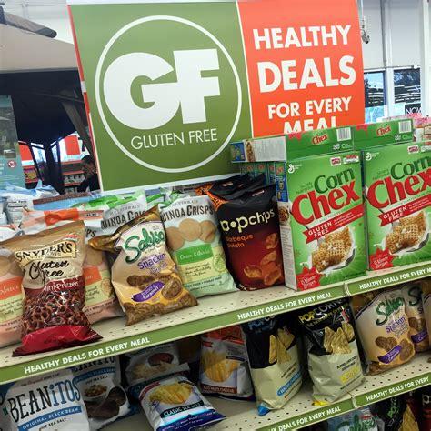 Five Grocery Deals at Big Lots