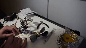 Making A Wire Harness