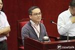 快訊》遭爆性騷擾黃瀞瑩 劉嘉仁請辭獲准 | 政治 | 新頭殼 Newtalk