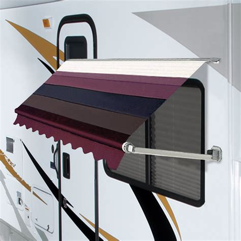 dometic elite ez window awning rv window awnings camping world