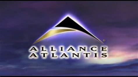 Alliance Atlantis | Logopedia 2: Revenge Of The Wiki | Fandom