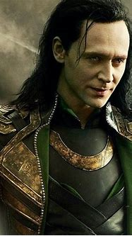 Loki Quotes - The Avengers