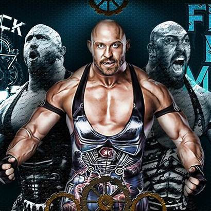 Ryback Heavyweight Wwe Championship Threat North