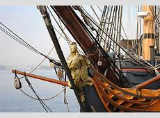 Are Figureheads Only Decorative? SailingEurope Blog