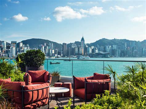 kerry hotel  andre fu opens  hong kong yellowtrace