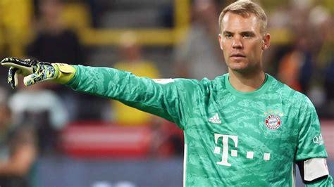 "€18.00m* mar 27, 1986 in gelsenkirchen, germany. Bundesliga | Bayern Munich goalkeeper Manuel Neuer: ""Borussia Dortmund are strong, but we're ..."