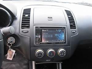 My 2006 Nissan Altima 3 5l Se W   Mods